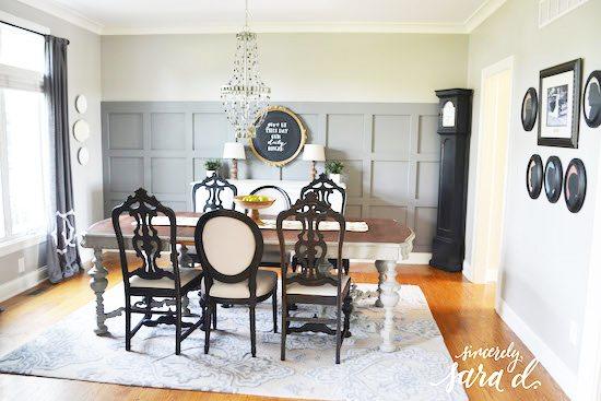 Dining Room*