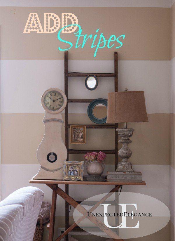 How-to-Add-Horizonal-Stripes-to-Any-Room-e1376961344330
