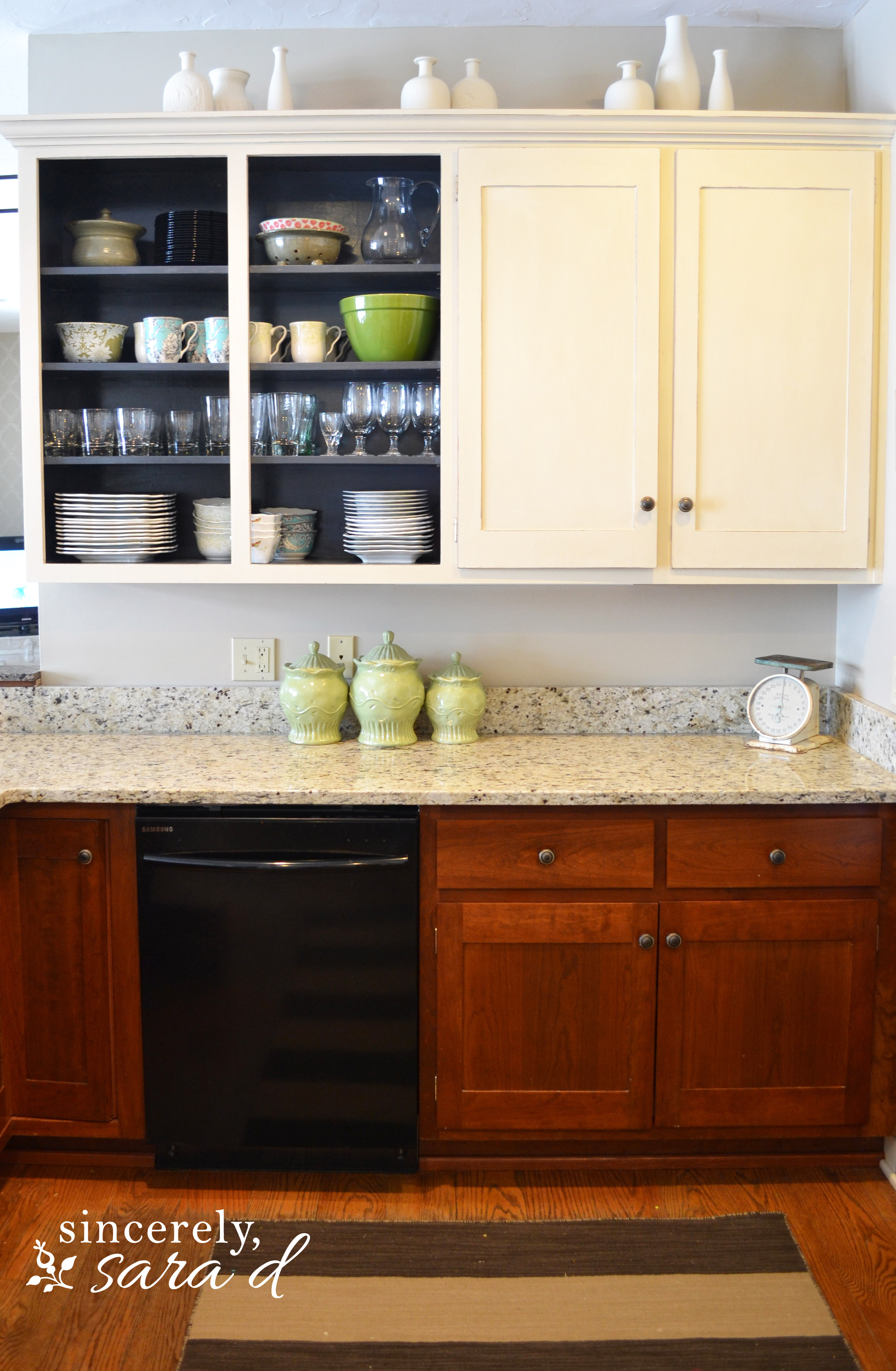How To Remove Kitchen Cabinet For Dishwasher