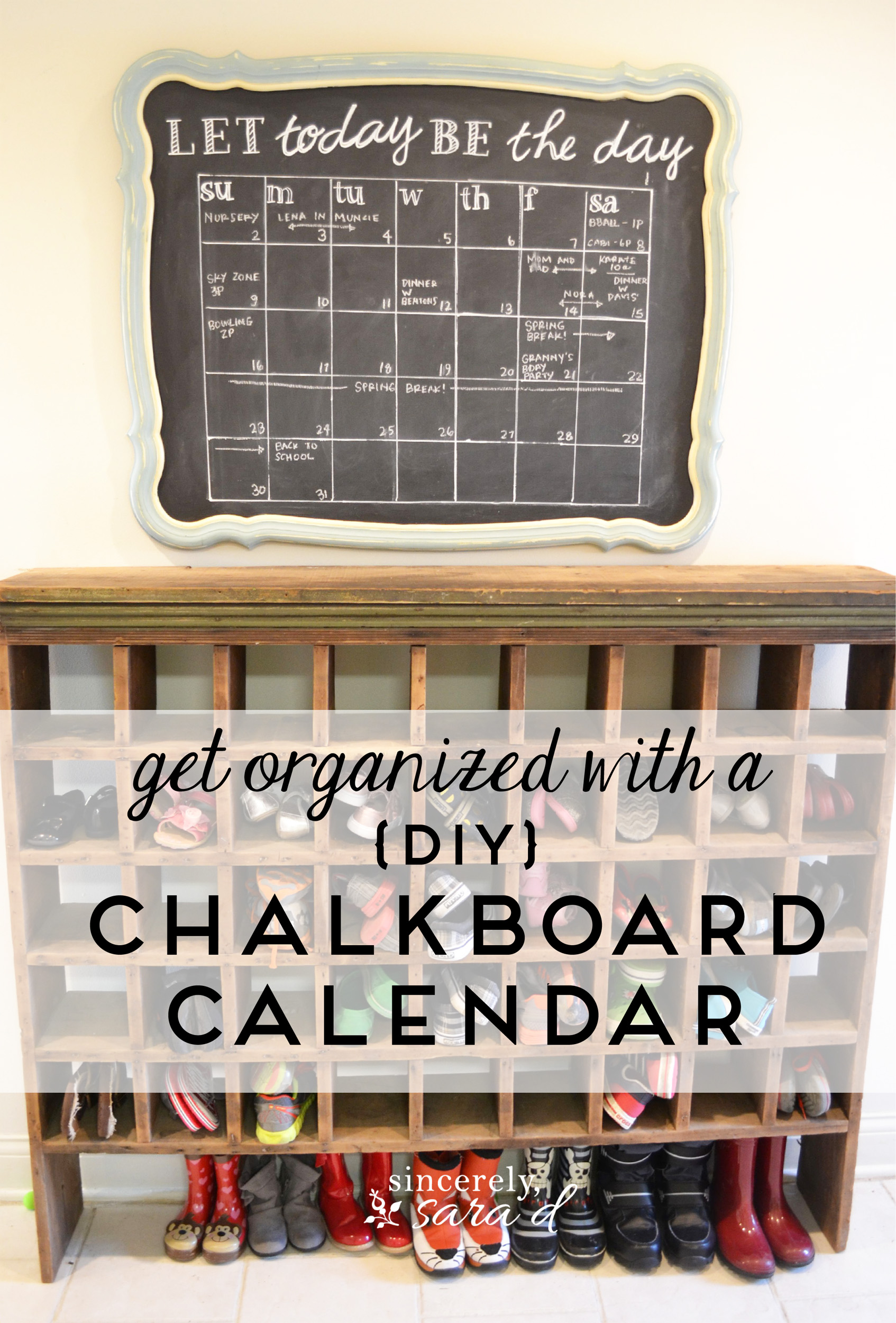 Diy Calendar Nz : Images about chalk talk on pinterest