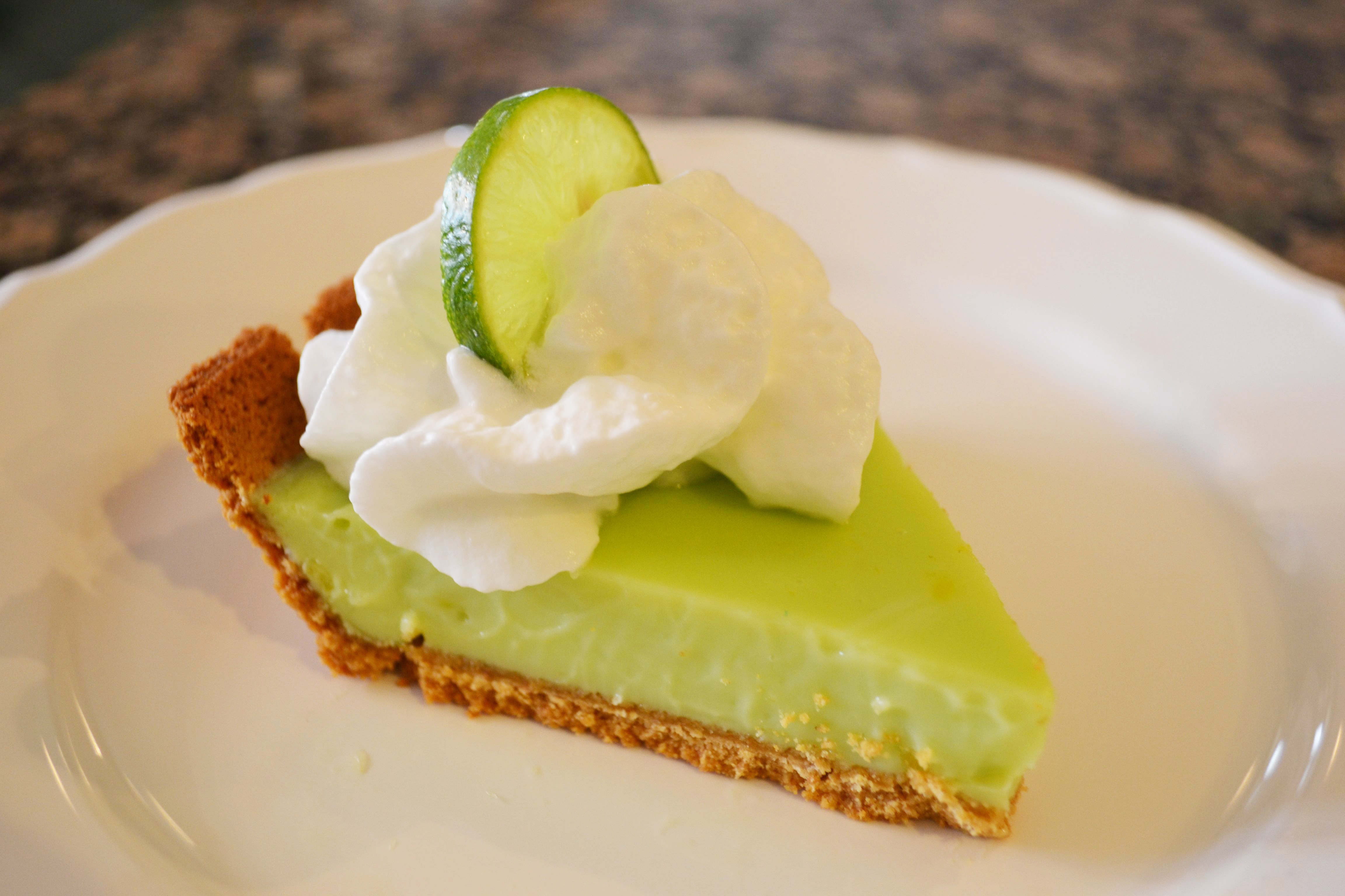 easy key lime pie Archives - Sincerely, Sara D.