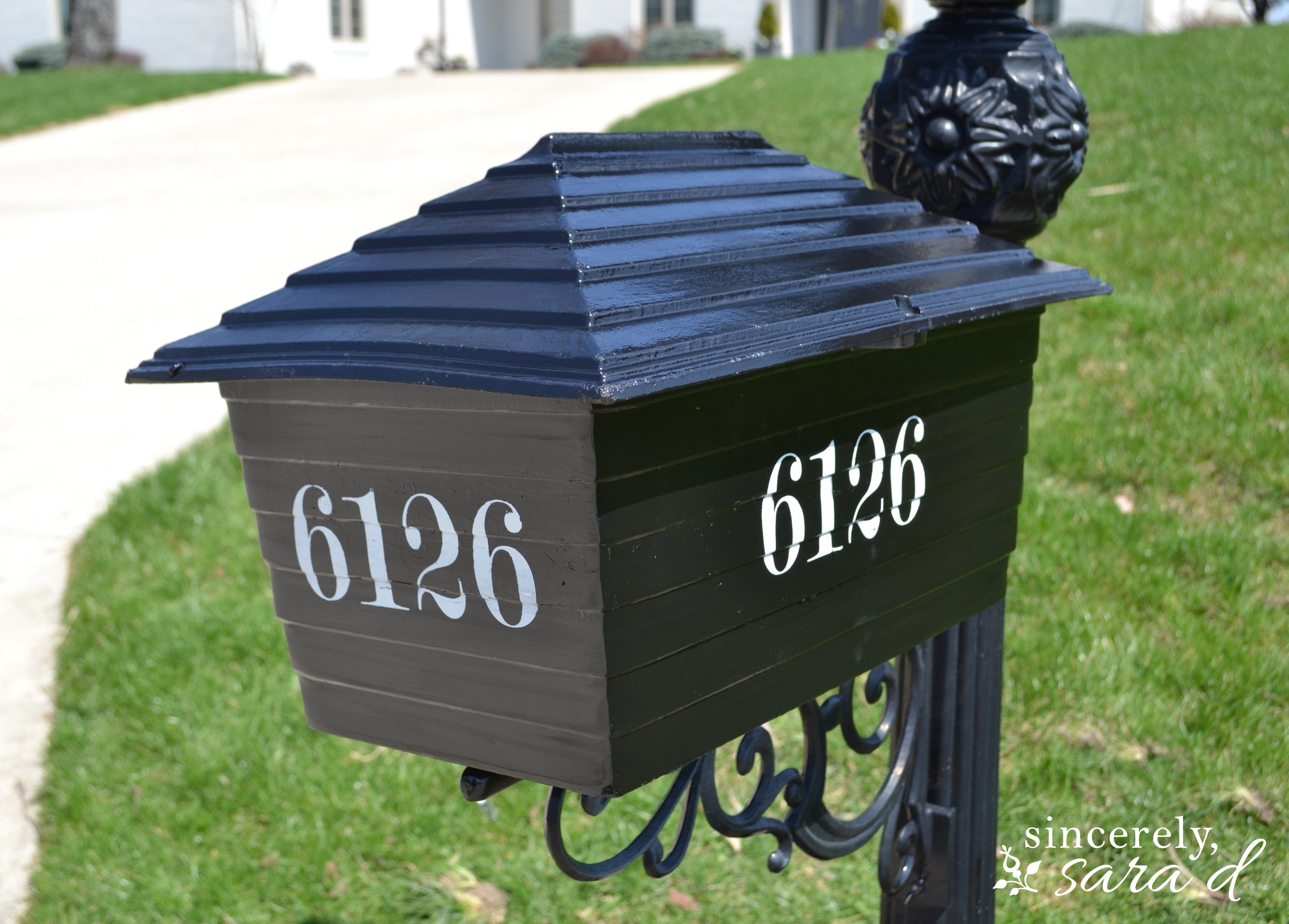 Mailbox Update