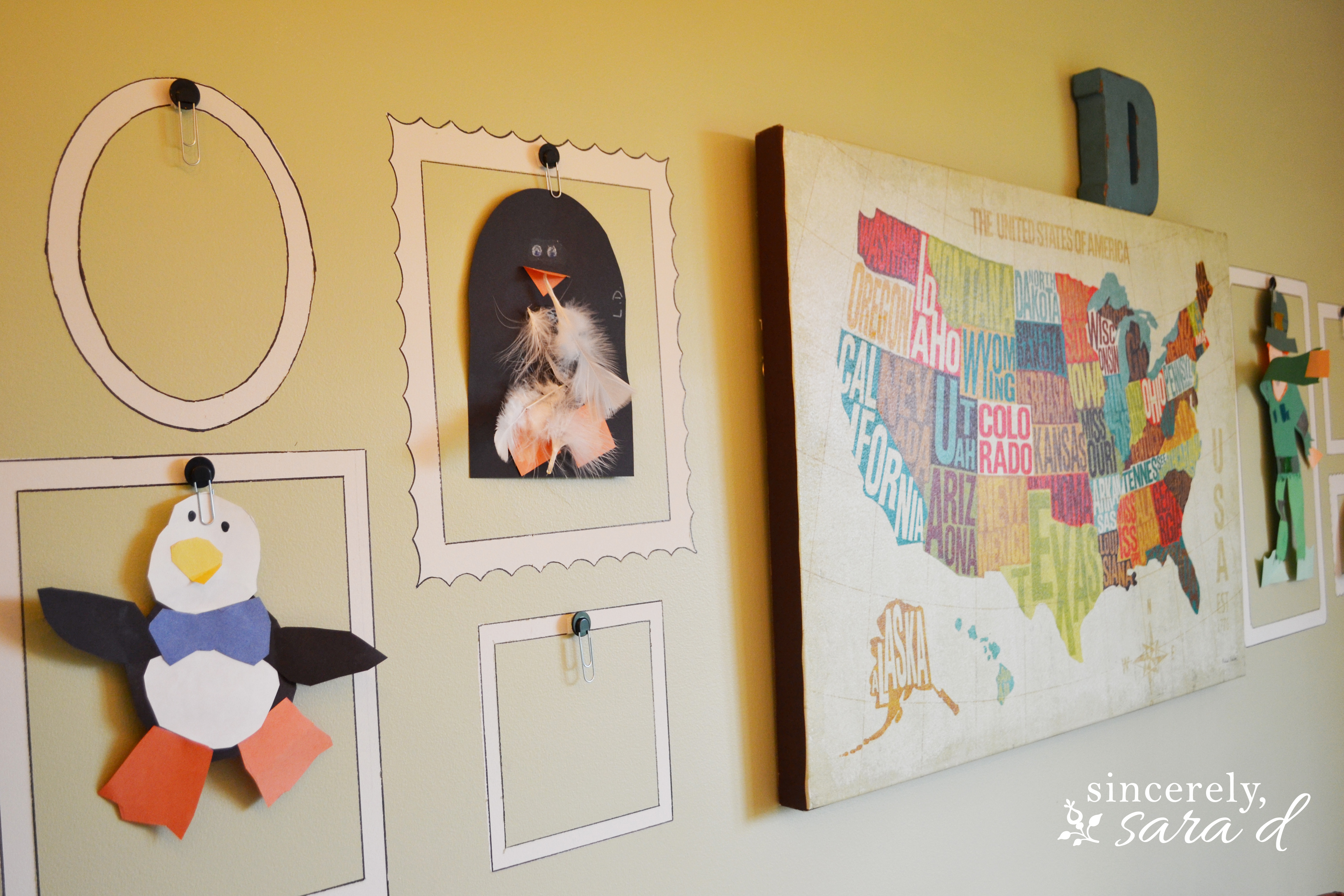 Fun Playroom Ideas and Reveal