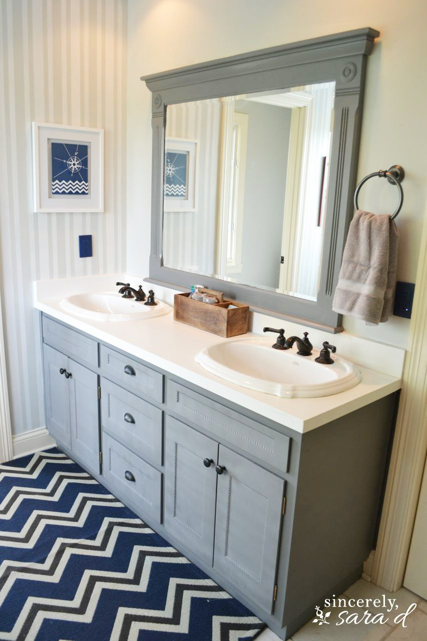 painting bathroom cabinets white september 2014 favorite paint colors 873