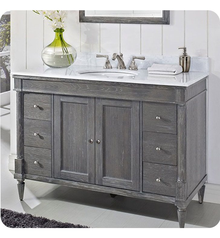 Modern Bath Vanity