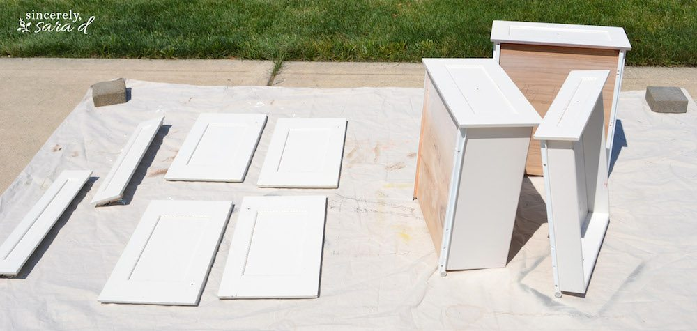 Painting Cabinets 12