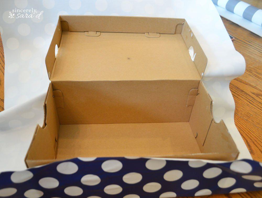 Storage Shoe Boxes 4