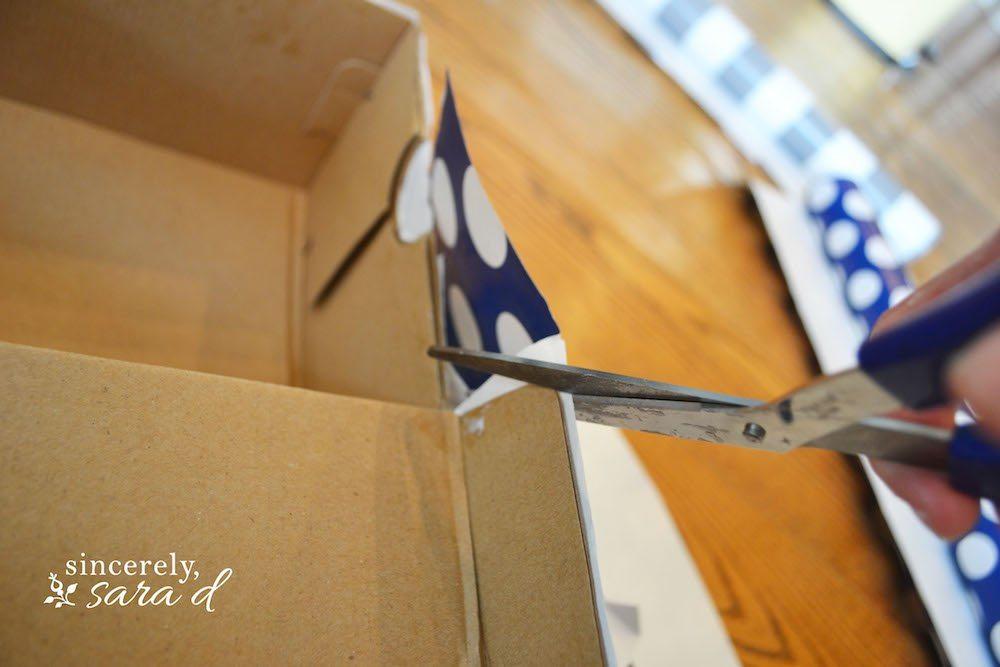 Storage Shoe Boxes 5