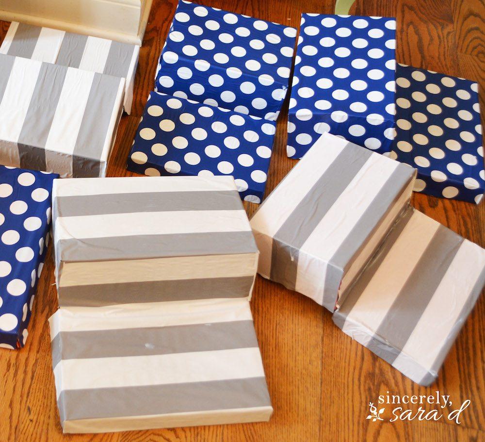 Storage Shoe Boxes 9