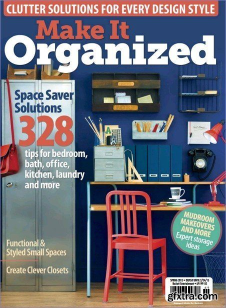 MakeItOrganized