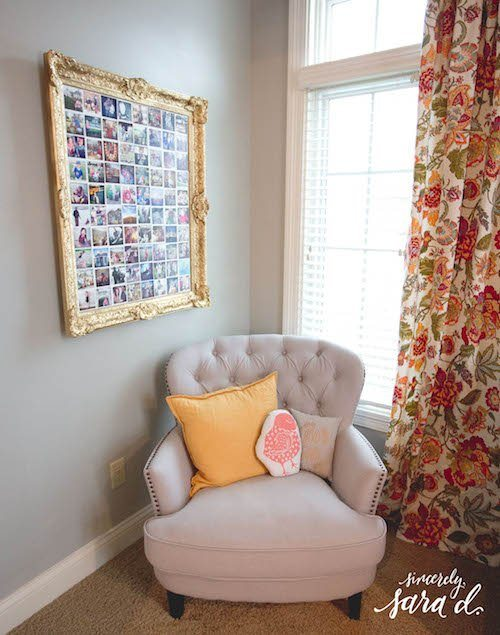 Office - Chair Nook