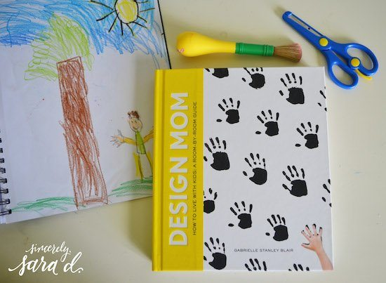 Design Mom Book 2015