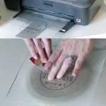 Wax Paper Transfer Video Tutorial