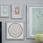 Minted Artwork: Bedroom Wall Gallery