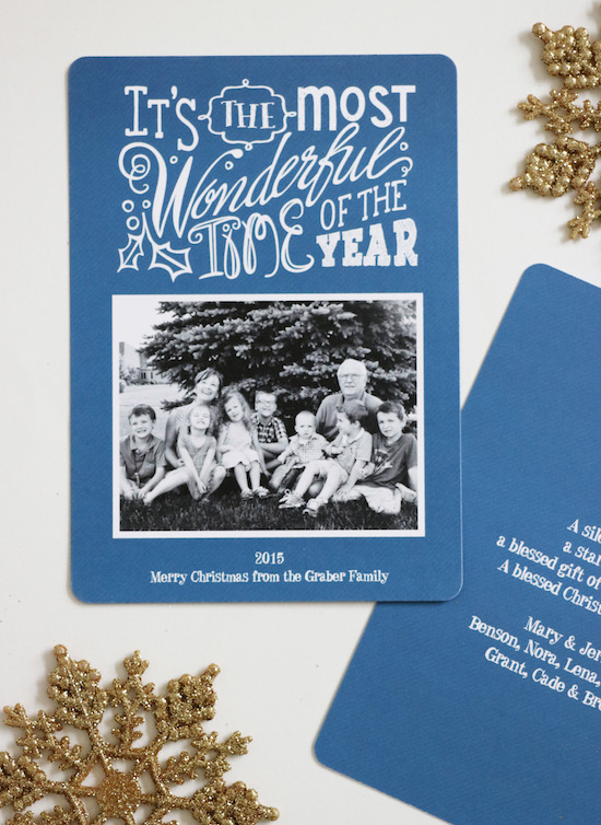 Holiday Cards Staples