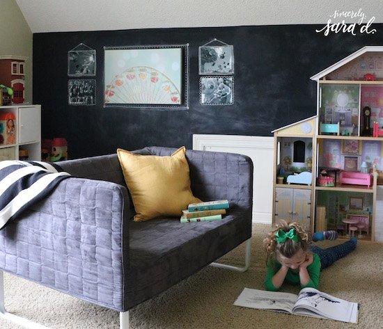 Fun Playroom Decor Ideas