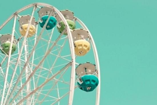 Photos.com Ferris Wheel