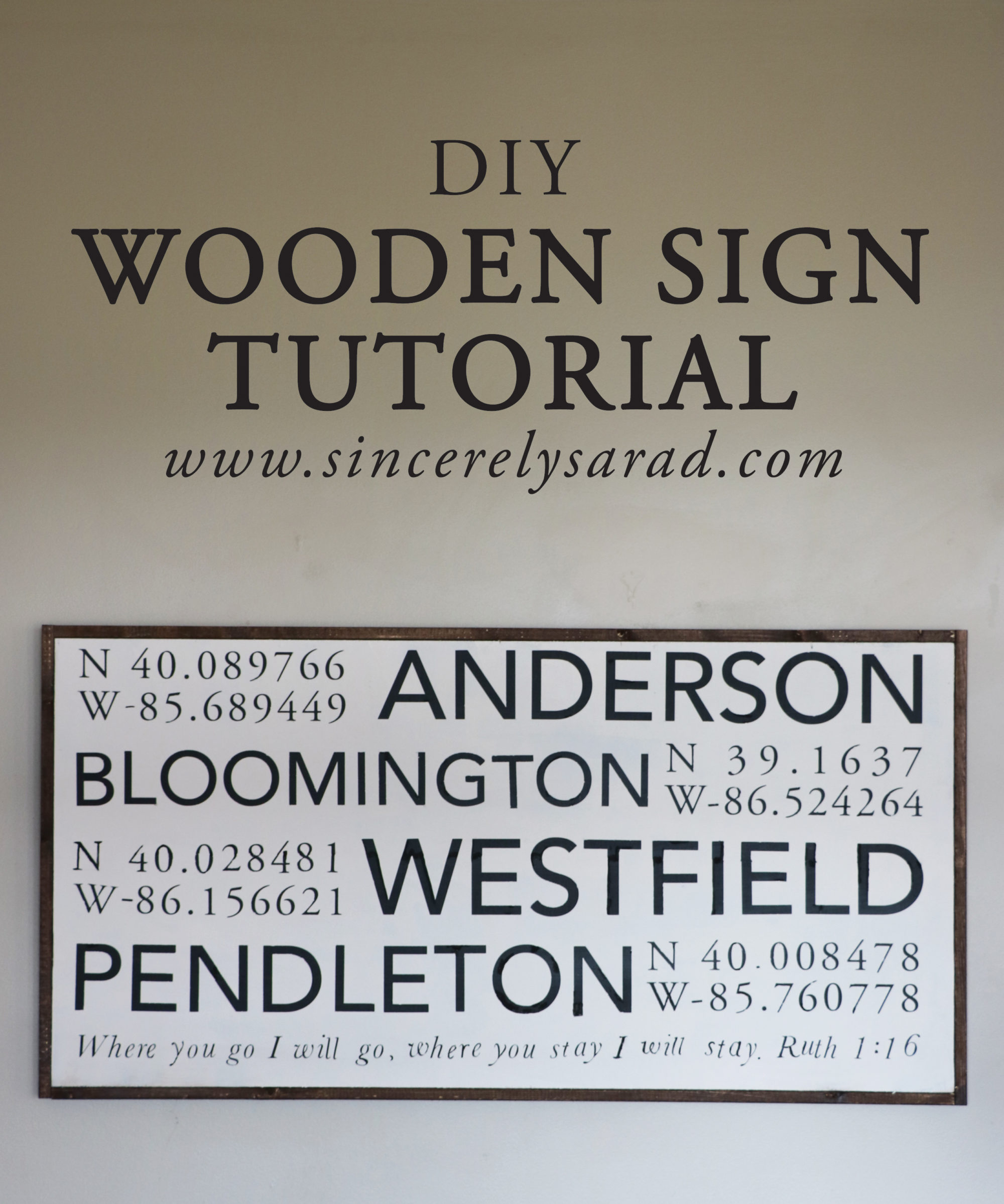 perfect diy wooden signs with sayings