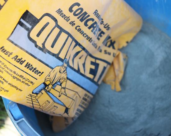 Quikret Concrete