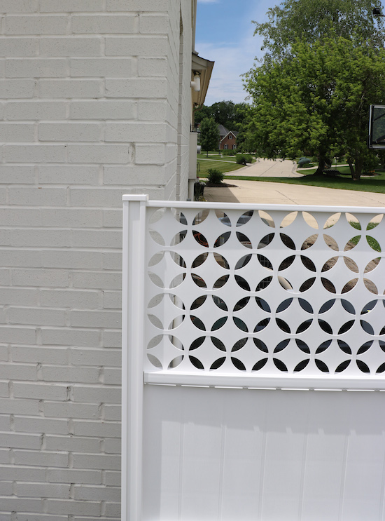 Fence Mistake
