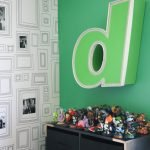 Toy Room Makeover with FrogTape