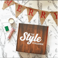 The Home Depot Holiday Style Challenge – Sneak Peak!