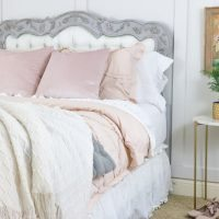 Guest Room Makeover – All the Details