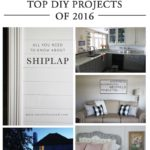 5 Best DIY Projects of 2016