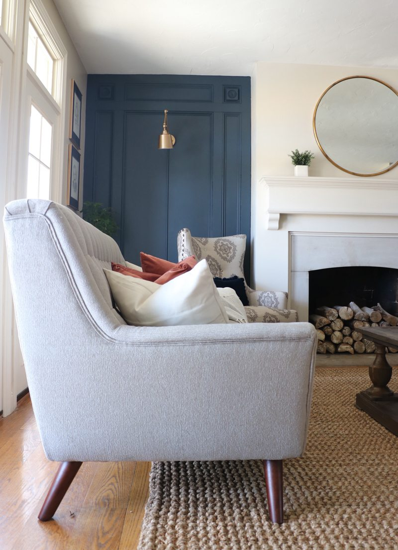 New Living Room Living Room Makeover With The Roomplace Sincerely Sara D