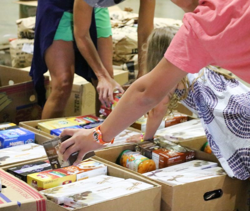 Giving Back with Balsam Hill