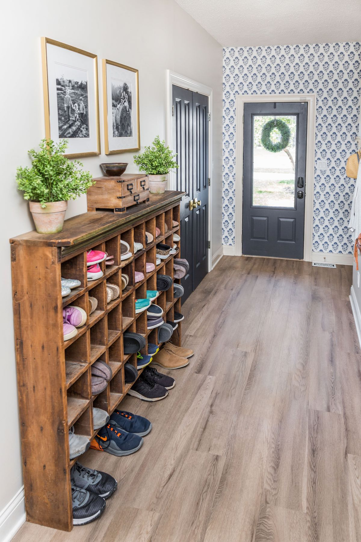 Best Flooring for Every Room